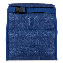 Load image into Gallery viewer, Personal Cooler - Navy Heather