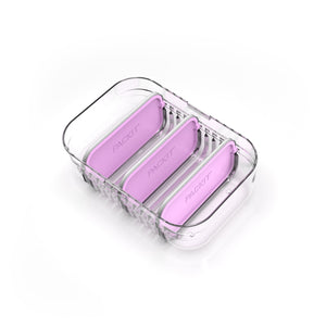 2020 Mod Lunch Bento Container - Peony