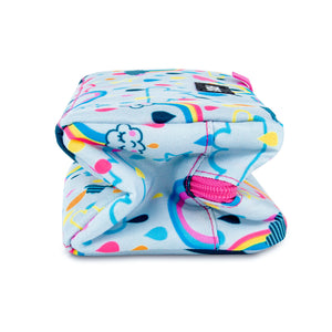 Freezable Snack Box Bag - Rainbow Sky