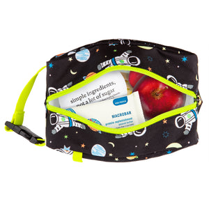 2020 Freezable Snack Box Bag - Spaceman