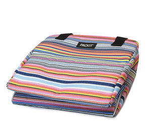 Lunch Hampton - Blanket Stripe