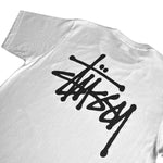 Crack & Cocaine The Haban Tee - Black/Tiffany
