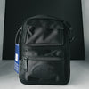 Champion Stealth Crossbody Shoulder Bag - Black