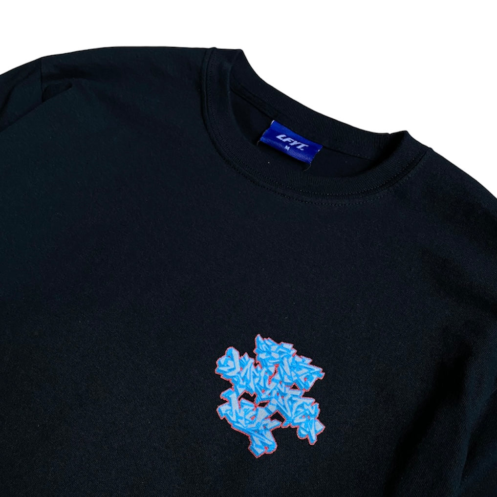 Champion Womens Crewneck Fleece - Gray