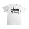 Crack & Cocaine Venus Tee - White