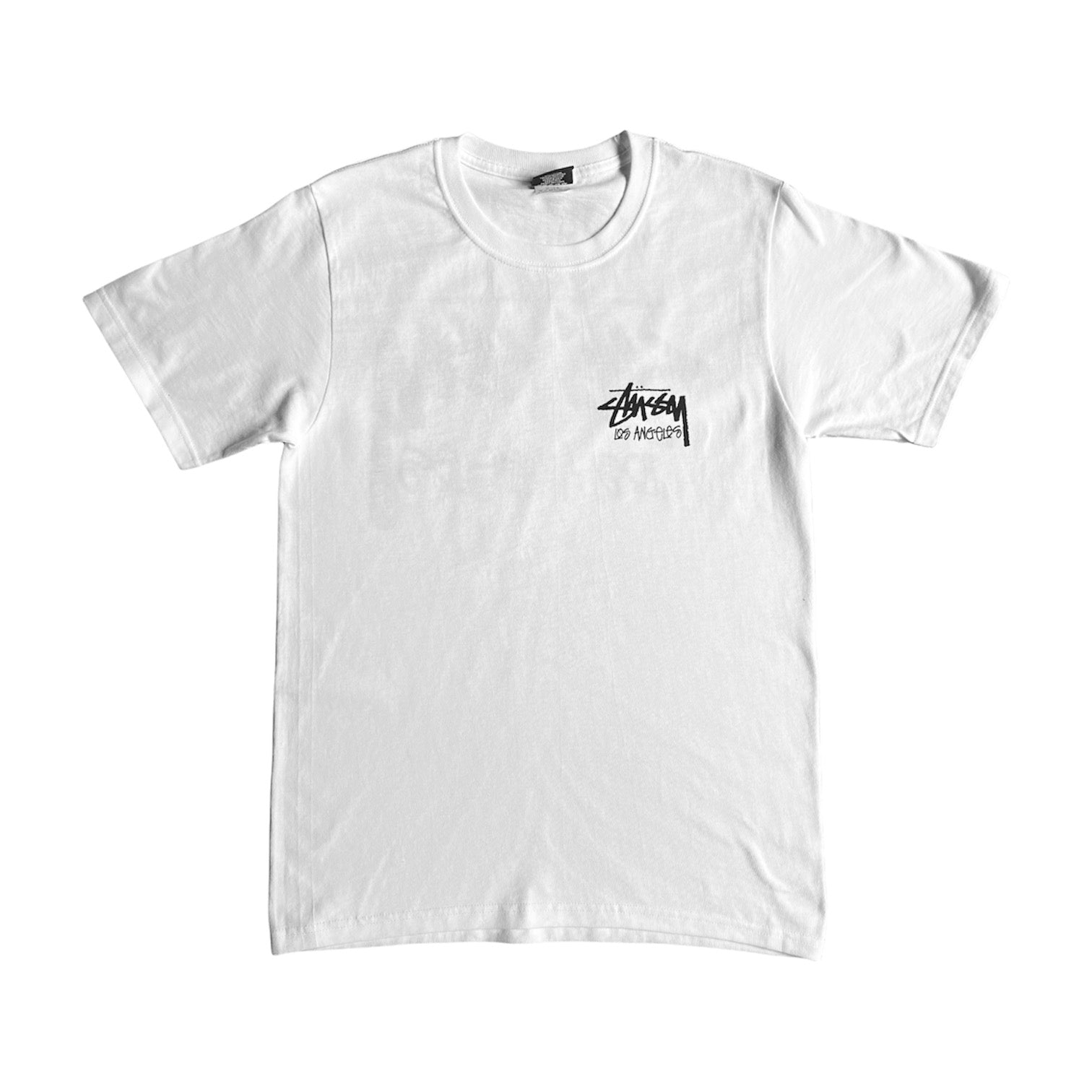 Crack & Cocaine Lindsay Tee - Black