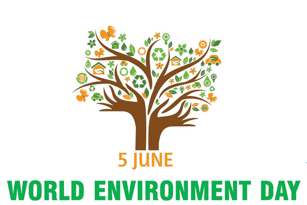 World Environment Day - how you can help