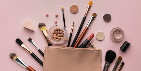 Spring clean your makeup bag