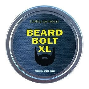 Rapid Beard Growth Beard Balm