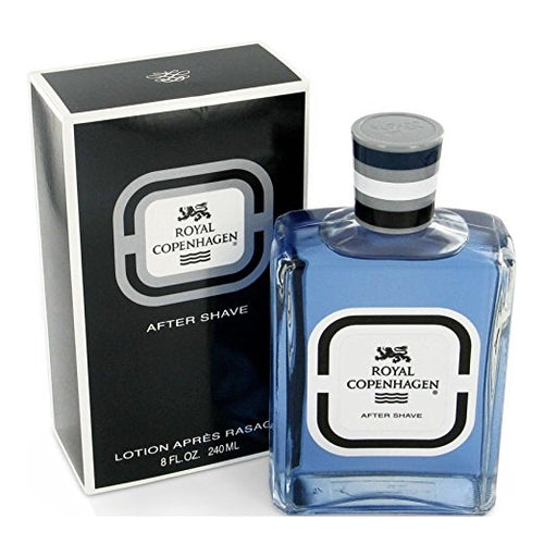 Royal Copenhagen Aftershave, 8 Ounce Bottle