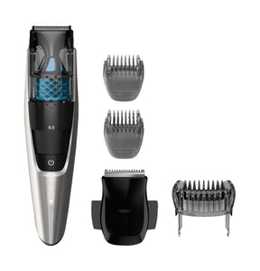 Vacuum Beard Trimmer by Philips Norelco
