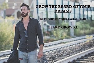 Rapid Beard Growth