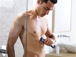 Philips Norelco Body Groomer Cordless Trimmer