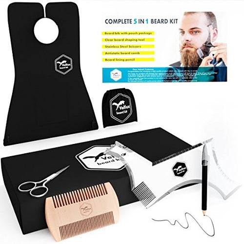 5 in 1 Shaping Kit