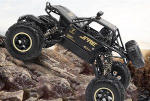 BEASTWHEEL - 4X4 ROCK CRAWLER