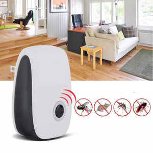 Ultrasonic Pest Repellent (Free Shipping Today)
