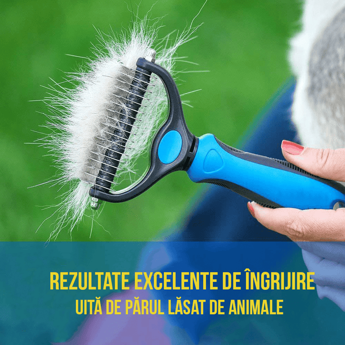 Scarpinator multifunctional de animale