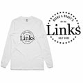 Golf Gods - Beers & Bogey's Long Sleeve T-Shirt