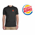 Golf Gods - Performance Polo Bogey King