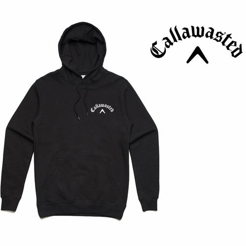 Golf Gods - Callawasted Hoodie