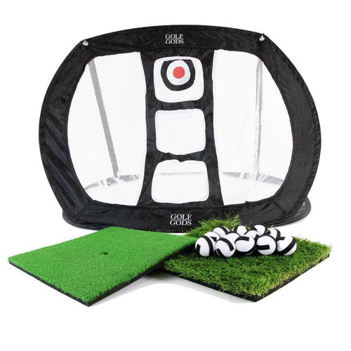 Golf Gods - Chipping Net Target