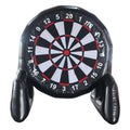 Golf Gods - Inflatable Double Sided Golf Dart Board