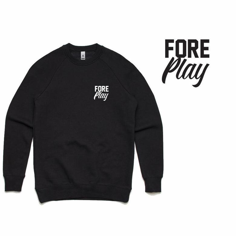 Golf Gods - Fore Play Box Crew