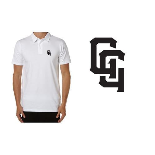 Golf Gods - Performance Polo GG