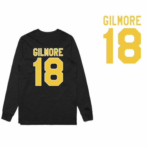 Golf Gods - Gilmore Long Sleeve T-Shirt