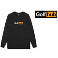 Golf Gods - Golf Hub Long Sleeve T-Shirt