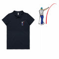 Golf Gods - WOMEN'S Mad Slicer Performance Polo