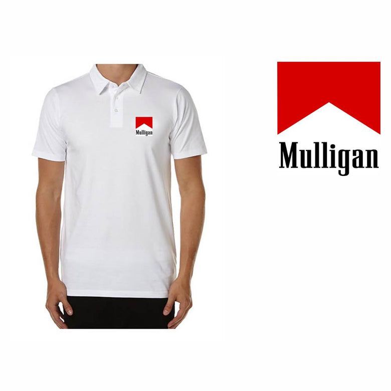 Golf Gods - Performance Polo Mulligan