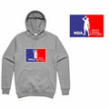 Golf Gods - National Drinking Association Hoodie