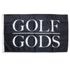 Golf Gods  - Original Golf Gods Flag