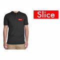 Golf Gods - Performance Polo SLICE