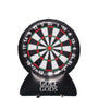 Golf Gods - Inflatable Golf Dart Board - Small (2.4m x 2m)
