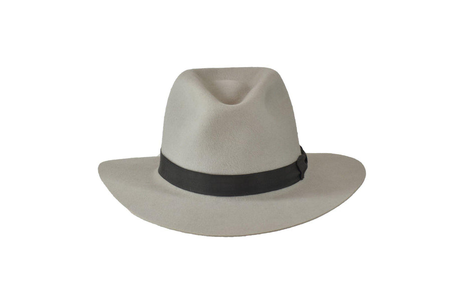 fedora silver belly hat