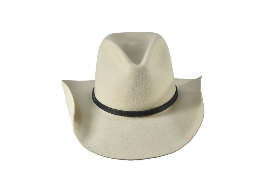 White Plains Cowboy Hat