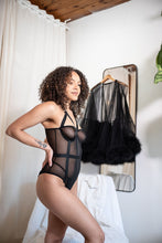 Load image into Gallery viewer, CARRIE + SAM THE VIVICA BODYSUIT