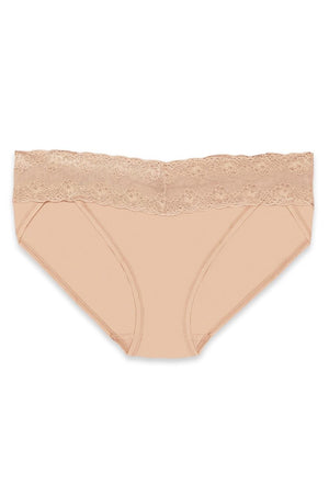 NATORI BLISS PERFECTION ONE SIZE PANTY - Expect Lace