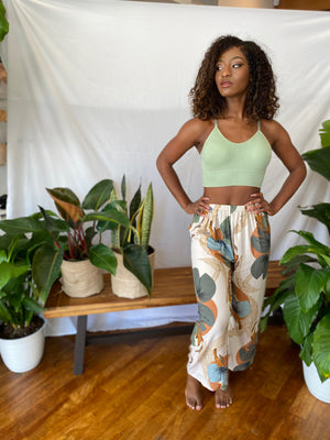 HAUS OF NEGLE'ZHA NAOMI LOUNGE PANT