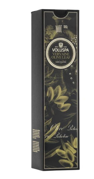 VOLUSPA VERVAINE OLIVE LEAF REED DIFFUSER