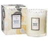 VOLUSPA NISSHO-SOLEIL SCALLOPED EDGE CANDLE - Expect Lace