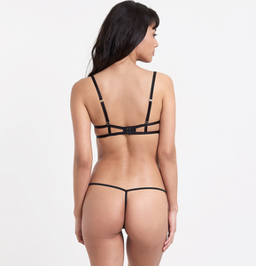 AMINA WIRED BODYSUIT