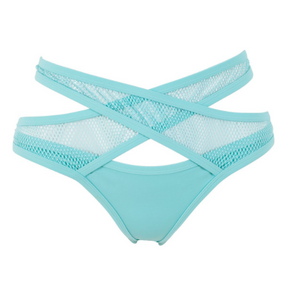 BLUEBELLA LEVANTINE BIKINI BOTTOM - Expect Lace