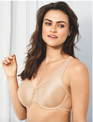 WACOAL BASIC BEAUTY FULL BRA - Expect Lace