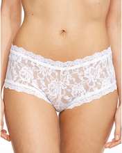 Load image into Gallery viewer, HANKY PANKY SIGNATURE LACE BOYSHORT - Expect Lace