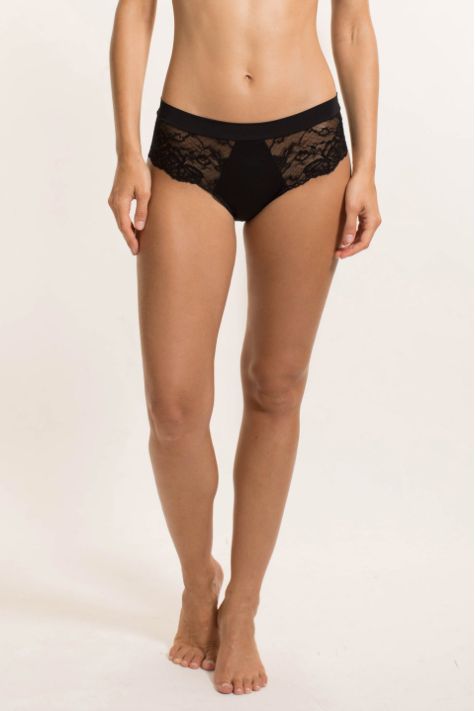 GIAPENTA SONOMA BRIEF - Expect Lace