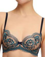 Load image into Gallery viewer, EVELINA UNDERWIRE BRA