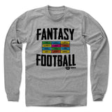Top Fantasy Football Sellers Men's Long Sleeve T-Shirt | 500 LEVEL